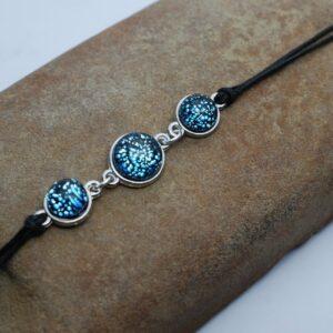bransoletka-3-elementy-mieszana-srebrzysto-niebieski-rekodzielo