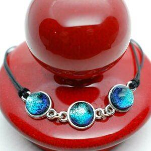 rekodzielo-bransoletka-3-elementy-niebieski