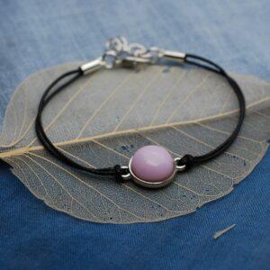 bransoletka-pojedyncza-mala-pudrowy-roz