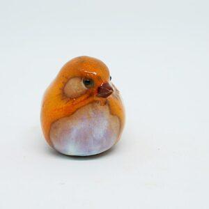 ptaszek-jasny-pomaranczowy-ceramika-rekodzielo-zizuza