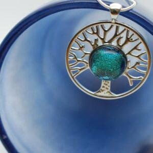 wisiorek-drzewko-niebieski-bizuteria-rekodzielo