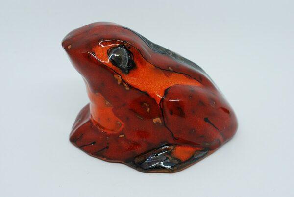 zaba-czerwony-ceramika-sklep-z-rekodzielem