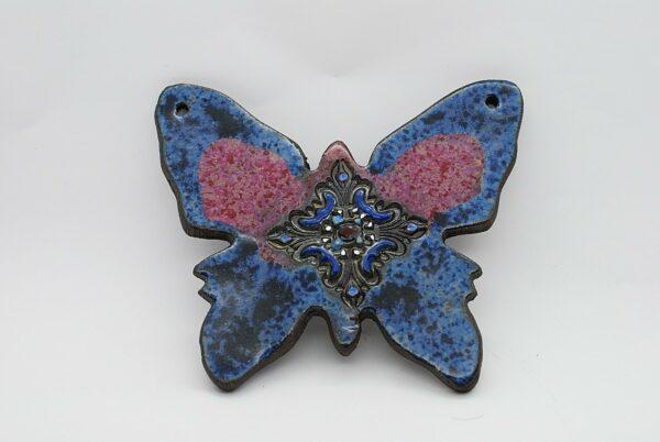 zawieszka-motylek-chabrowy-rekodzielo-artystyczne