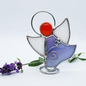 aniolek-tanczacy-fioletowo-bialy-aniolek-witrazowy-dekoracja-wnetrza-rekodzielo-zizuza