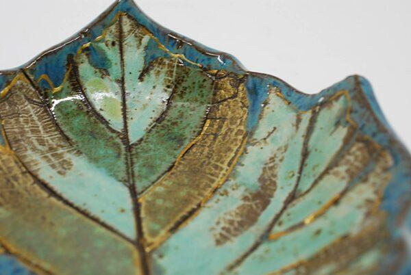miseczka-listek-zielony-turkusowy-4